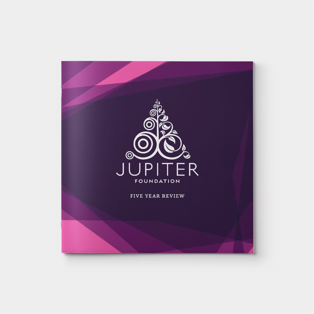 Jupiter Artland Booklet Thumbnail